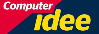 Logo Computer Idee