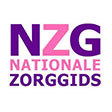 Logo Nationale Zorggids